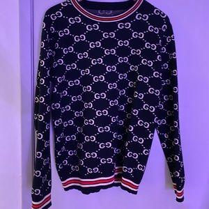 Men's Gucci sweater